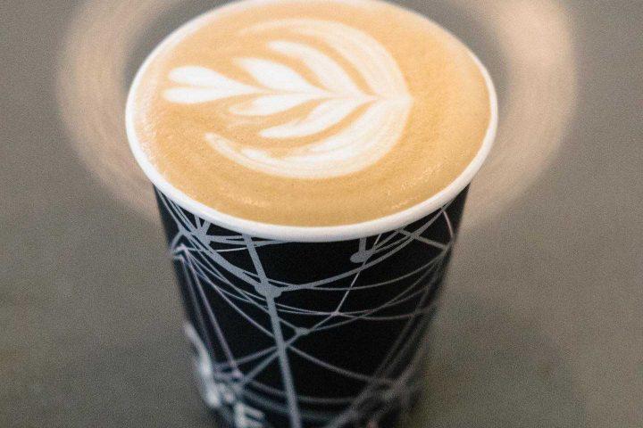 203°F Coffee Co.