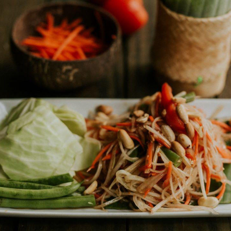 Kati Vegan Thai